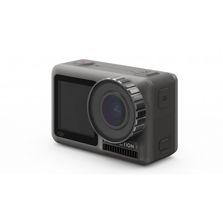 Action kameras - Dji Osmo Action camera 4k 60fps HDR 11m waterproof - ātri pasūtīt no ražotāja