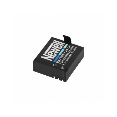 Батареи для фотоаппаратов и видеокамер - Newell Battery replacement for SJ4000 / SJ5000 - быстрый заказ от производителя