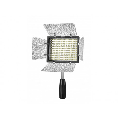 Light Panels - Yongnuo LED Light YN-160 III - WB (3200 K - 5500 K) - buy today in store and with delivery