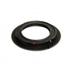 Objektīvu adapteri - OEM M42 / Canon EF adapter - perc šodien veikalā un ar piegādi