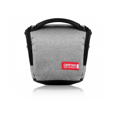 Shoulder Bags - Camrock Photographic bag City Grey XG10 - buy today in store and with delivery