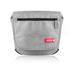 Plecu somas - Camrock Photographic bag City Grey XG40 - perc šodien veikalā un ar piegādi