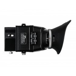 Viewfinders - GGS Viewfinder Swivi S3 A magnifying viewfinder for the display - quick order from manufacturer