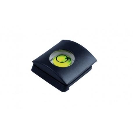 Kameru aizsargi - OEM Hotshoe cover with spirit level - ātri pasūtīt no ražotāja