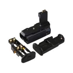 Батарейные блоки - Newell Battery Pack BG-E8 for Canon - быстрый заказ от производителя