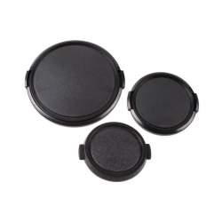Крышечки - OEM lens cap - 62 mm - купить сегодня в магазине и с доставкой