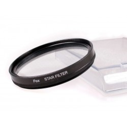 Cross Screen Star - OEM Star filter 4F - 72 mm - quick order from manufacturer