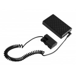 Sortimenta jaunumi - Newell DL USB C dual channel charger for LP E10 - perc šodien veikalā un ar piegādi