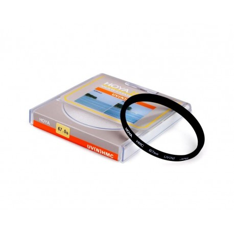 Vairs neražo - Hoya HMC UV(C) 67mm filtrs
