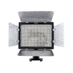 LED uz kameras - Yongnuo YN-300 II LED Light - perc šodien veikalā un ar piegādi