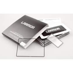 Kameru aizsargi - GGS Larmor LCD cover for Nikon D800 / D800E - ātri pasūtīt no ražotāja