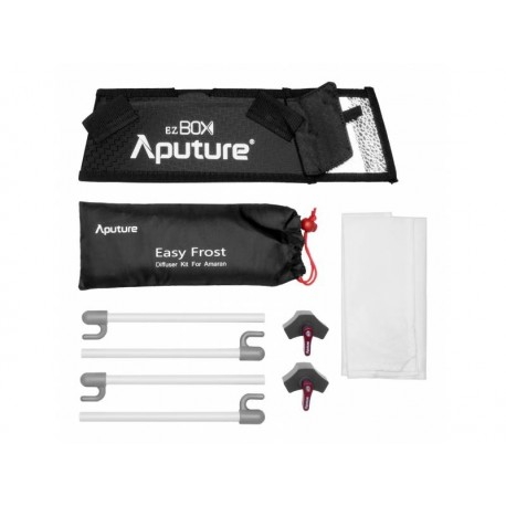 Softboksi - Aputure Amaran 528/672 light accessories Easy Box II (EZ Box 2) Portable Photography Studio - ātri pasūtīt no ražotāja
