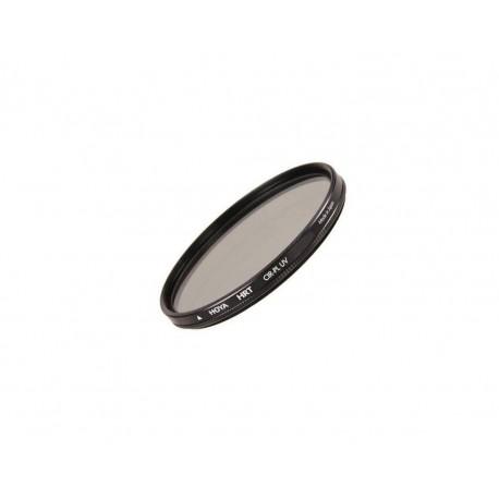 CPL Filters - Hoya PL-CIR HRT 58mm CIR-PL UV polarizācijas filtrs - quick order from manufacturer