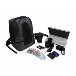 Рюкзаки - Camrock Photographic backpack Neo Z55 - купить сегодня в магазине и с доставкой