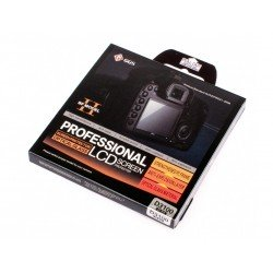 Camera protectors - GGS BF LCD cover for Nikon D3100 - quick order from manufacturer