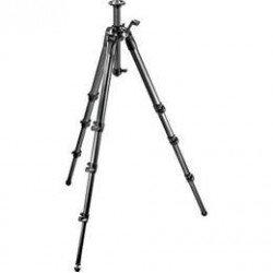 Штативы для фотоаппаратов - Manfrotto 057 CF Tripod-4s - быстрый заказ от производителя
