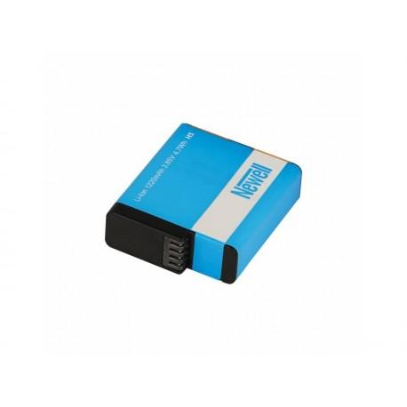 Action kameru aksesuāri - Newell Battery replacement for AABAT-001 for GoPro Hero 5 - perc šodien veikalā un ar piegādi