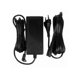 Chargers for camera batteries - AC adapter Yongnuo FJ-SW1205000D for lights and chargers - 12 V; 5 A - buy today in store and with delivery