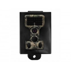 Kameru aksesuāri - Redleaf RD1006 Protective case for the surveillance camera - metal - ātri pasūtīt no ražotāja