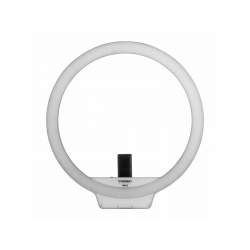 Ring Light - YongNuo YN-608 LED dimmable LED bi-color RGB ring light - 52cm / 32W / 3200K-5500K - buy today in store and with delivery