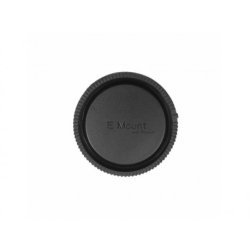 Lens Caps - JJC L-R9 (R) lacquer on the back of the lens - Sony E - buy today in store and with delivery