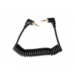 Mikrofonu aksesuāri - Saramonic WM4C-C35 audio cable - mini Jack 3.5 mm TRS / mini Jack 3.5 mm TRS - perc šodien veikalā un ar piegādi