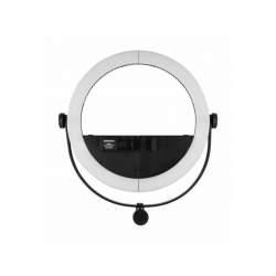 """""""Ring"""" pastāvīgā gaisma - Yongnuo Ring LED Light YN-508 - WB (5500 K) - ātri pasūtīt no ražotāja"""