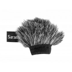 Accessories for microphones - Saramonic XM1-WS deadcat shield for SmartMic & SR-XM1 microphones - buy today in store and with delivery