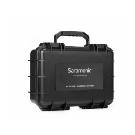 Mikrofonu aksesuāri - Saramonic SR-C8 Waterproof Suitcase - ātri pasūtīt no ražotāja