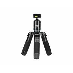 Mini Tripods - Fotopro Tripod M-5 Mini with ball head FPH-53P - quick order from manufacturer