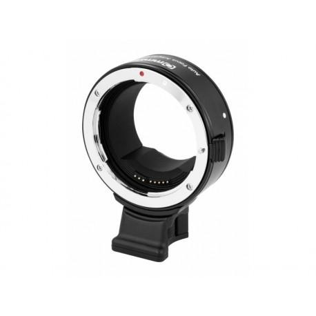 Objektīvu adapteri - Commlite CM-EF-EOS R - Canon EF / Canon RF - ātri pasūtīt no ražotāja