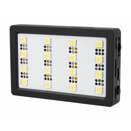 Video LED - Newell LED Light Lux 1600 - perc šodien veikalā un ar piegādi