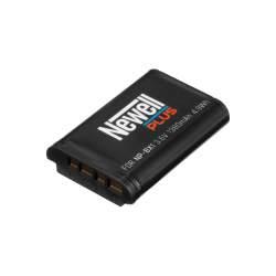 Kameru akumulatori - Newell Plus Battery replacement for NP-BX1 - perc šodien veikalā un ar piegādi