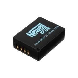 Kameras akumulatori un gripi - Newell Plus Battery replacement for NP-W126 - ātri pasūtīt no ražotāja