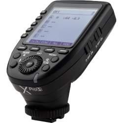 Radio palaidēji - Godox XPro S TTL Wireless Flash Trigger for Sony Cameras - perc šodien veikalā un ar piegādi