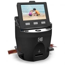 Electronics - KODAK SCANZA film scanner rent