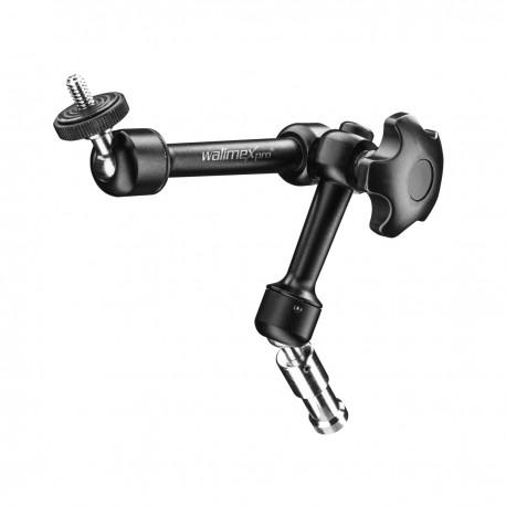 Jaunums - Walimex pro Friction Arm 18 combi spigot and 1/4 - ātri pasūtīt no ražotāja