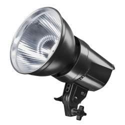 Video LED - Walimex pro LED Foto Video Studiol Light Niova 60 Plus Bi Color 60 Watt - perc šodien veikalā un ar piegādi
