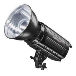 Monolight Style - Walimex pro LED Foto Video Studioleuchte Niova 100 Plus Daylight 100 Watt - buy today in store and with delivery