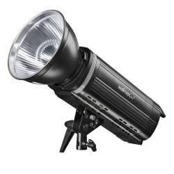 LED моноблоки - Walimex pro LED Foto Video Studioleuchte Niova 200 Plus Daylight 200 Watt - быстрый заказ от производителя