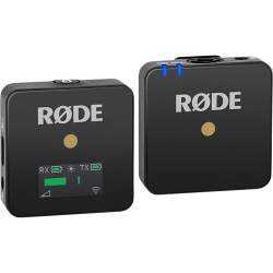 Mikrofoni - RODE Wireless GO Compact Wireless Microphone System‎ - buy today in store and with delivery