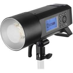 Akumulatoru zibspuldzes - Godox battery for AD400Pro AD400 PRO - perc šodien veikalā un ar piegādi