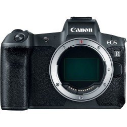 Photo & Video Equipment - Canon EOS R mirrorless camera FF w. Adapter EF-EOS-R rent