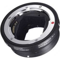 Объективы и аксессуары - Sigma MC-11 Converter Lens Adapter EF to Sony E-mount аренда