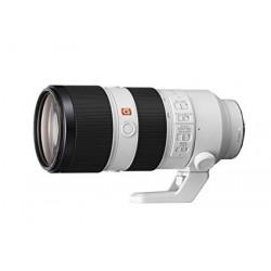 Objektīvi un aksesuāri - Sony FE 70-200 mm F2.8 GM OSS noma