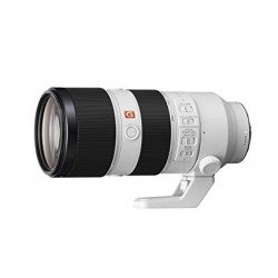 Lenses and Accessories - Sony FE 70-200 mm F2.8 GM OSS rent