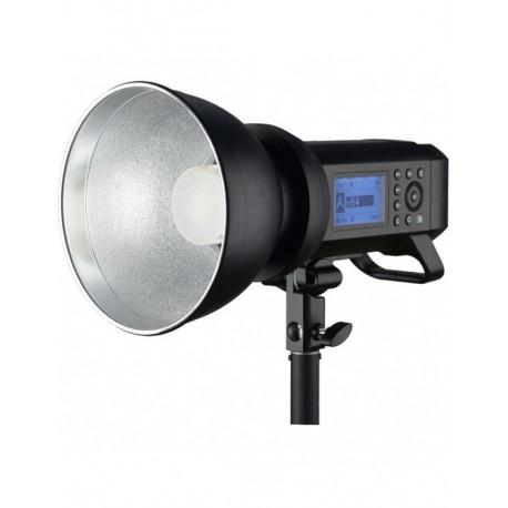 Jaunums - Godox AD400PRO TTL battery flash light 400WS noma