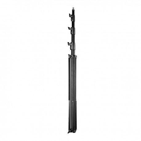 Statīvi apgaismojumam - Gaismas statīvs Walimex WT-420 420cm (max svars 7kg) Nr.14595 - ātri pasūtīt no ražotāja