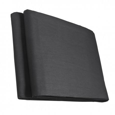 Фоны - walimex Cloth Background 2,85x6m, black - быстрый заказ от производителя