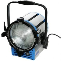 Halogen - Arri Tungsten Fresnel Lights ST2 Location - quick order from manufacturer